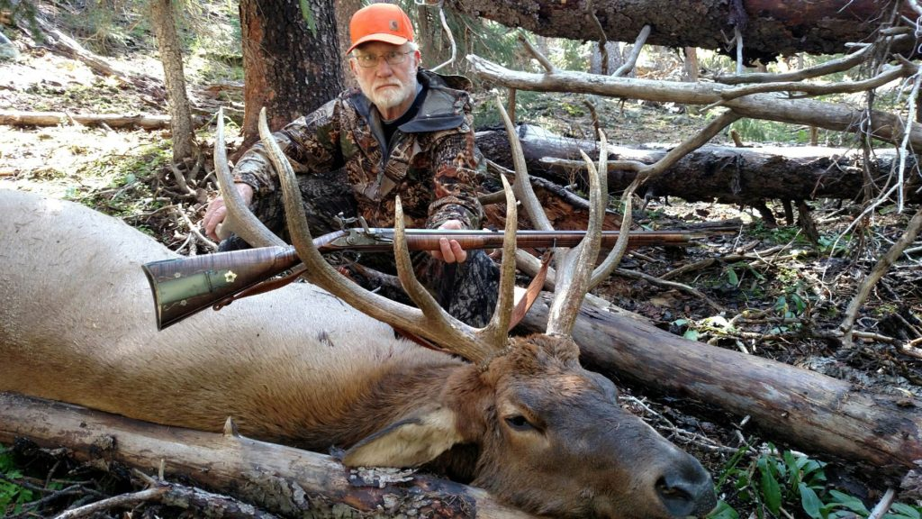 Wilderness Pack-in Hunts | Colorado Elk and Mule Deer